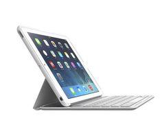 QODE Ultimate Pro toetsenbord voor de iPad Air
