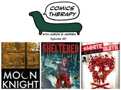 Episode 49! http://www.comicstherapy.com/2014/07/episode-49-im-worlds-greatest.html