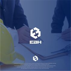 EBH - Civil Engineering Firm Looking for a New Brand