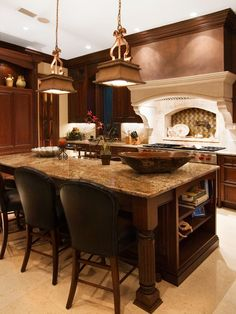 Kitchen Island Lighting Design, Pictures, Remodel, Decor and Ideas - page 37