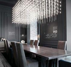 Universe Suspension - Interior lighting - lighting - Products