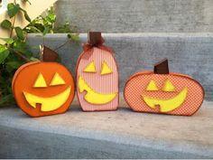 SAWDUST SANITY: Happiest of Halloween!!!