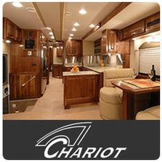 Yes this is exactly i want!  @Chariot RV - Custom Luxury Motorcoaches and Haulers