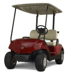 From high performance motorcycles to wave slicing watercraft, Yamaha has a long proven history of success. From practical design to definitive performance, Yamaha golf carts are following down the same path.