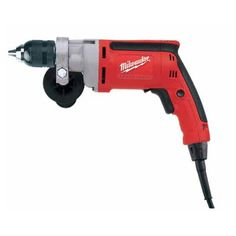 Special Offer Milwaukee 0302-20 8 Amp 1/2-Inch Drill with Keyless Chuck