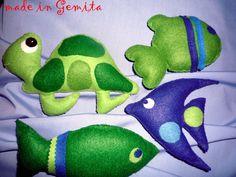 peces made in Gemita