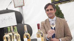 El bodeguero Manuel Luis del Pino apuesta por vinos ecológicos y producción «kosher»