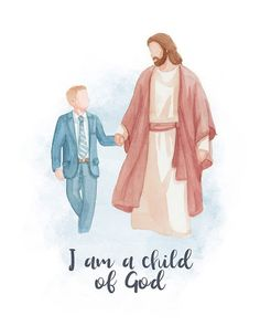 LDS Paintings and Portraits ( Jesus Background, Lds, Blessed, Portraits, Paintings, Wall Art, Learning, Instagram, Children