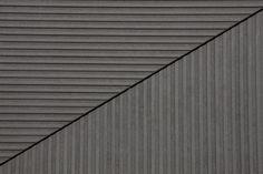 EQUITONE [linea] at Clerkenwell Design Week London: EQUITONE [linea] Clerkenwell pavilion London