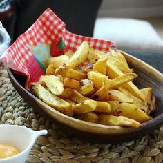 부산하게 준비한 아침~~ 고구마 튀김으로 뒤 늦은 식사~~ 음~~맛나오ㅋ Making fresh sweet potatoes chips. Taste is so delicious #일상#고구마튀김#sweetpotatoes#recipe#먹스타그램#브런치#점심