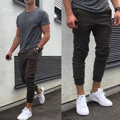 "474 Likes, 22 Comments - Men's Fashion (@fashionformen_) on Instagram: ""#fashionmen #model #2015 #mystylish #fashion #instafashion #body #outfit #nyc #mens #adidas #nike"""
