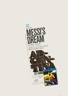 Livrarias Curitiba: Messi