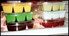 How Do You Store Your Scentsy Fragrance Bars? Here are some tips from #Scentsy