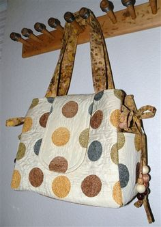 Janet's Tote Pattern