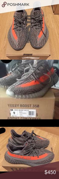 Yeezy Boost 350 V2 One Of My Favorite Shoes Trades Or Just Buy $450 Obo.. Only Take PayPal Or Cash App adidas Shoes Sneakers