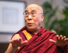 Dalai Lama says a female successor is possible, but only if she is 'very attractive' Indian Government, Richard Gere, Economic Times, Political Issues, Military Personnel, Samana, People Of The World, The Life, Einstein