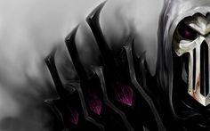 World Of Warcraft Rogue Wallpaper