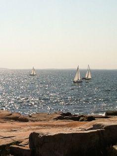 beautiful maine | Schoodic Point, Maine/Beautiful!!!