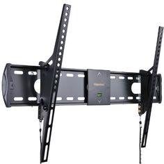 Videosecu Adjustable Tilt Amp Swivel Tv Wall Mount Bracket