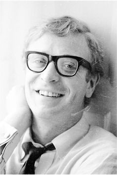 F&O Fabforgottennobility - cinemamonamour: (Sir) Michael Caine by Jack...
