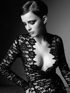 """stuckupbitches: """"Emma Watson """""""