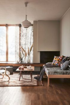 20 Best Autumnal Scandinavian Home Decor Design 2018 With Images