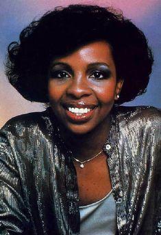 Gladys in the Merle Oberon, Black Actors, Black Celebrities, Beautiful Celebrities, Sean Penn, Catherine Deneuve, Diana Ross, Music Icon, Soul Music
