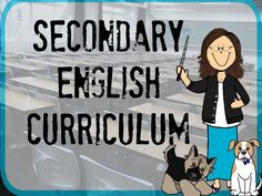 Are you looking for an engaging curriculum that utilizes video clips, music, and fun stories? Look no further! My complete curriculum for the secondary English classroom. contains thousands of pages of classwork, presentations, quizzes, tests, and answer keys.