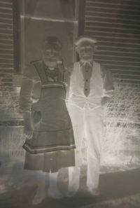 No Photo? No Problem! Scan Your Photo Negatives And Bring The Past To Life! – Treasure Chest Thursday #genealogy