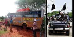 Muslims protect Christians from Islamic extremists in Kenya #RagnarokConnection