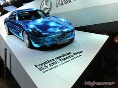 Mercedes-Benz SLC, nuevos datos.