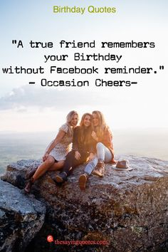 45 Happy Birthday Wishes, Quotes & Messages 2019 - The Saying Quotes Cute Happy Birthday Quotes, Friend Birthday Quotes, Birthday Reminder, Motivational Scriptures, Famous Author Quotes, Bible Teachings, Real Friends, Knowing God, It's Your Birthday