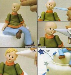 tortas4 Decoración para tortas