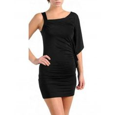 Tee Racerback Dress - The soft racerback tee dress with built-in support and shirred sides that hug you in the best way possible. Sheath Dress, Bodycon Dress, Teen Clothing Stores, Women's Clothing, Teen Guy Fashion, Leggings, Wiggle Dress, Ruched Dress, Tee Dress