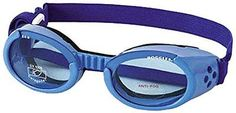 Sunglasses and Goggles 116376: Doggles Ils Dog Goggles Sunglasses Authentic Uv Eye Protection - New -> BUY IT NOW ONLY: $30.25 on eBay!