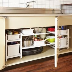 Kitchen Cart, Organize, Home Decor, Organization, Products, Getting Organized, Decoration Home, Organisation, Room Decor