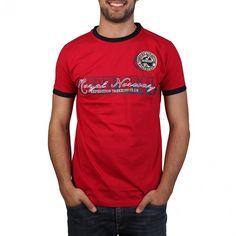 Geographical Norway Jibraltar Herren Rundhals Shirt Freizeit T-Shirt: Amazon.de: Bekleidung