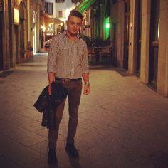 #outftit #fashion #style #modauomo #boy #fashionman #fashionboy #styleboy #brescia www.smartdiamondstyle.com