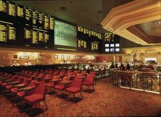 Monte Carlo Race and Sports Book