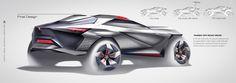 Peugeot PASSIO concept