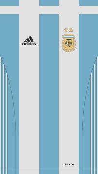 Argentina wallpaper. Argentina Copa America, Argentina Flag, Soccer Kits, Play Soccer, Football Wallpaper, Learning Process, Wallpaper Iphone Cute, Football Jerseys, Iphone Se