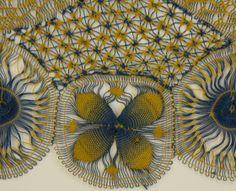 Ñandutí Lace | Gail Harker Center for Creative Arts