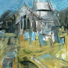 Jo Ellis - Oil Paintings