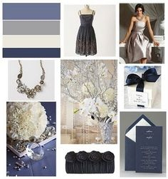 the color palette - with modern and flowers Flanigan Flanigan Flanigan Taylor Jacot Jacot Darling Me Pretty Colour Pallette, Color Palate, Colour Schemes, Palette, Blush And Grey Wedding, Gray Wedding Colors, Manzanita Centerpiece, Wedding Centerpieces, Wedding Prep
