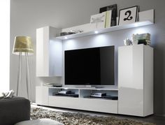 51 besten wohnen wohnw nde bilder auf pinterest. Black Bedroom Furniture Sets. Home Design Ideas