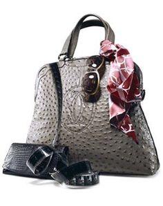 le sac à main marcello 'départ' de cartier