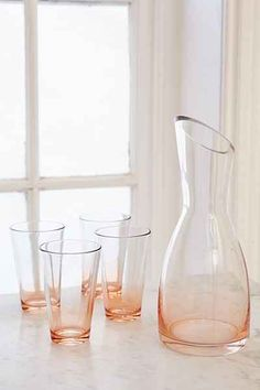 Ombre Brunch Set - Urban Outfitters