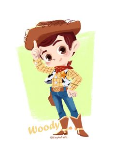 Disney Fan Art, Disney Pixar, Disney Characters, Fictional Characters, Toy Story Nursery, Dibujos Toy Story, Funny Doodles, Cute Disney Drawings, Drawing Challenge