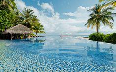 The Island Hideaway Resort Maldives