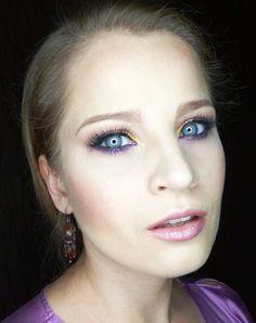 Violet eyes #mrslashes